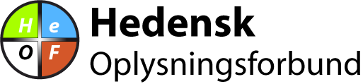Hedensk Oplysningsforbund - HeOF